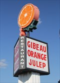Image for Orange Julep Gibeau - boulevard Décarie, Montréal, Québec