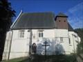 Image for Kostel svaté Kateriny - Svatá Katerina, Czech Republic