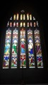 Image for Stained Glass Windows - St Andrew - Donhead St Andrew, Wiltshire