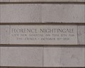 Image for Florence Nightingale - Harley Street, London, UK