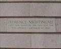 Image for Florence Nightingale - Harley Street, London, UK