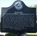 Image for Belleville