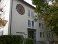 Image for Signs of Zodiac - Uhr Hochschule - Regensburg, Germany, BY