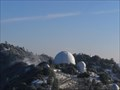 Image for Mount Hamilton, CA - Lick Observatory