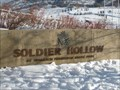Image for Soldier Hollow - Wasatch Mountain State Park - Midway, UT, USA