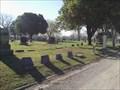 Image for White Rose Cemetery - Bartlesville, OK USA