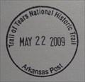 Image for Trail of Tears NHT - Arkansas Post - Gillett AR