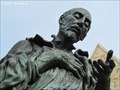 Image for Saint Ignatius Loyola, Boston College - Chestnut Hill (Newton-Boston), MA