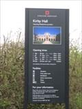 Image for Kirby Hall - Kirby Lane, Near Corby, Northamptonshire, UK