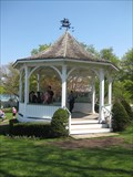 Image for The Dead Zone Gazebo