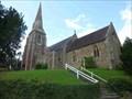 Image for St Lawrence, Lindridge, Worcestershire, England