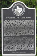 Image for Douglass and McGar Parks