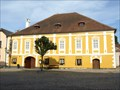 Image for Rodný dum Josefa Hoffmanna  -  Brtnice, okres Jihlava, CZ