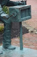 Image for Street Organ - Newport, RI