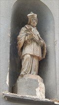 Image for Sv. Jan Nepomucky - Lysice, Czech Republic