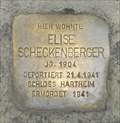 Image for Elise Scheckenberger - Salzburg, Austria