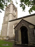 Image for Church of St Augustine - Bell Tower  - Locking, Weston-Super-Mare, UK.