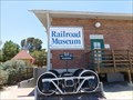 Image for Western America Railroad Museum - Barstow, CA