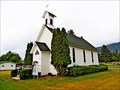 Image for Florence-Carlton Community Church destined for spot on National Register of Historic Places