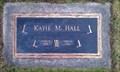 Image for 102 - Katie M. Hall - Klamath Memorial Park - Klamath Falls, OR