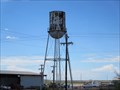 Image for Adamsville Ghost Town Water Tower - Florence, AZ