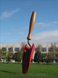 """Image for """"Plantoir"""" Sculpture – Des Moines, IA"""