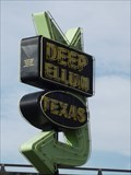 Image for On The New Neon Sign In Deep Ellum... - Dallas, TX