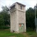 Image for Historic Transformer Substation, Velteže, CZ