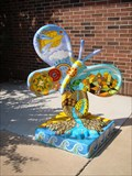 Image for (Gone) Wings of Hope at Sunnybrook Christian Church - Stillwater, OK