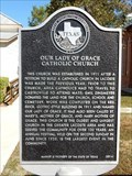 Image for Our Lady of Grace Catholic Church
