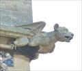 Image for Gargoyles - St Mary the Virgin, Welwyn, Herts, UK.