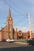 Image for St. Petri Evangelische Kirche - Washington, MO