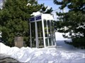 Image for McDonalds Payphone Duo - Brampton Ontario