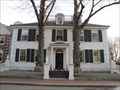Image for Gov. John Wentworth House - Portsmouth, New Hampshire