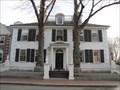 Image for Gov. John Wentworth House - Portsmouth, New Hampshire