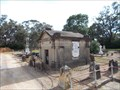 Image for Mausoleum of the Wilton Family - Mudgee, NSW