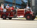 Image for Hagman Fire Truck  -  Long Beach