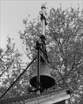 Image for St Patrick's Church Bell - Dundee Street, London, UK