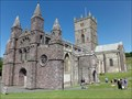 Image for Saint Davids Bishop's Palace - Europa Nostra Award - St Davids, Wales.