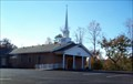 Image for Pine Grove Missionary Baptist Church - Rosa, AL