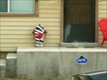 Image for Front Porch Fire Hydrant??