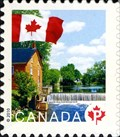 Image for Cornell Mill, Stanbridge East, Quebec, Canada