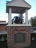 Image for Vernier School Bell