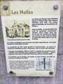 Image for Les halles et foires de Gençay - France