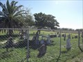 Image for Old San Vicente Cemetery - Rio Hondo TX