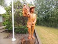 Image for The Mounty - Chetwynd, British Columbia