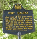 Image for Fort Halifax - Halifax, PA