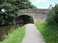 Image for Stone Bridge 109 On The Lancaster Canal - Lancaster, UK