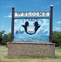 Image for Campo (center of Town) Welcome Sign - Campo, CO