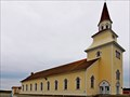Image for Église Sacré-Coeur - Saulnierville, NS